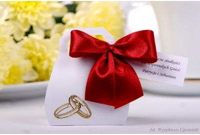 Kuferki na ślub, wesele