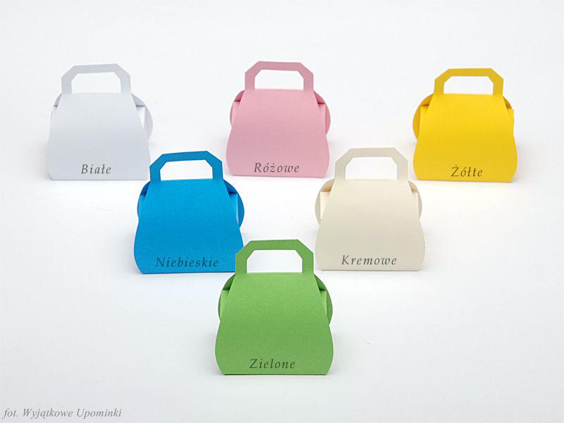 Kolor kuferka