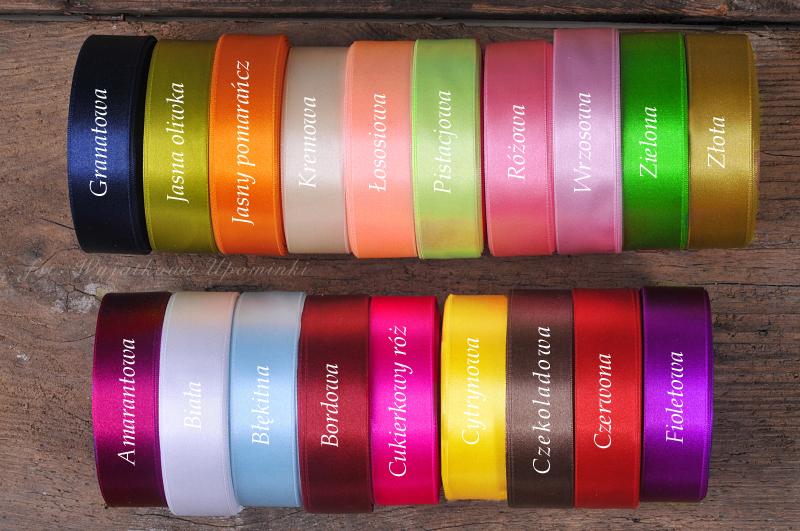 Kolor kokardy