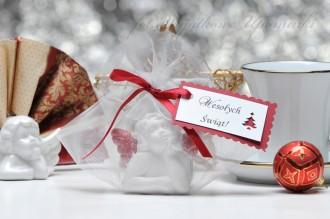 Cherubiny bożonarodzeniowe - idealne na wigilijny stół